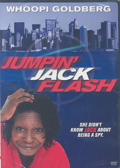 Jumpin' Jack Flash (DVD)