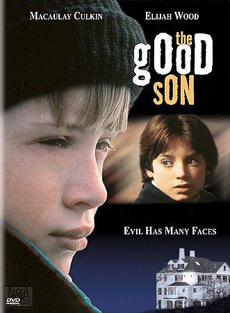 The Good Son (DVD)