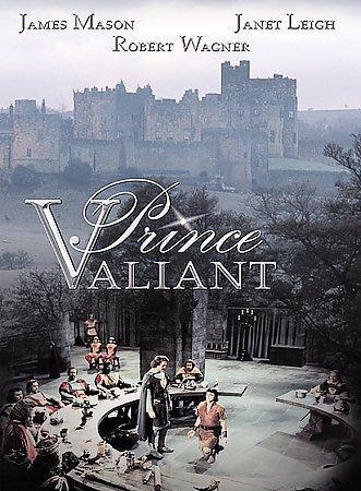 Prince Valiant (DVD)