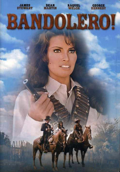 Bandolero (DVD)