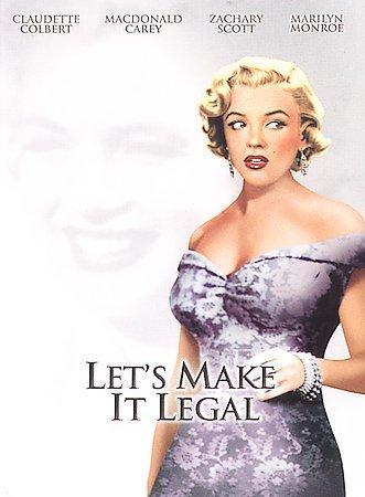 Let's Make It Legal (DVD)