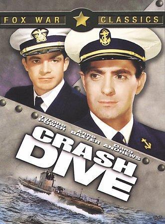 Crash Dive (DVD)