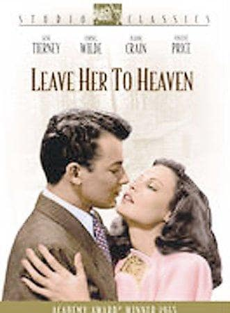 Leave Her To Heaven (DVD)