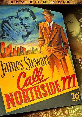 Call Northside 777 (DVD)