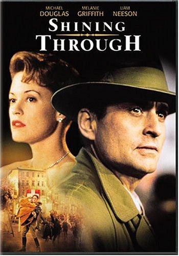 Shining Through (DVD)