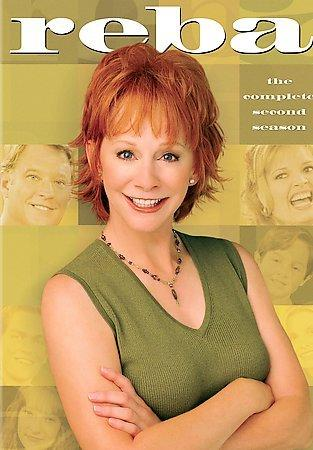 Reba: Season 2 (DVD)