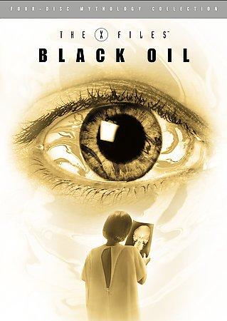 X-Files Mythology Vol. 2: Black Oil (DVD)