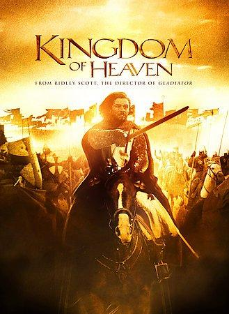 Kingdom Of Heaven (DVD)