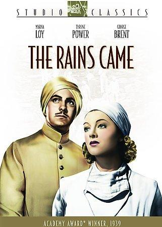The Rains Came (DVD)