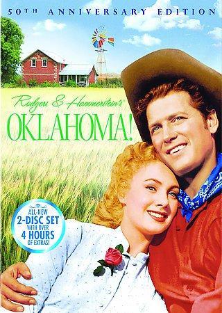Oklahoma! (Special Edition) (DVD)