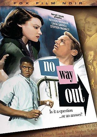 No Way Out (DVD)