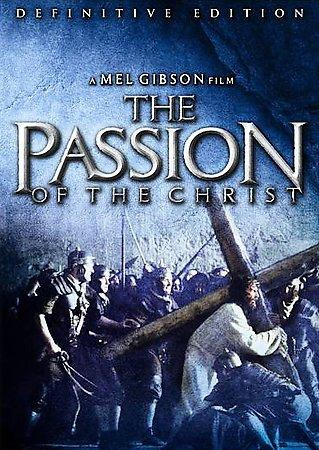 Passion Of The Christ Definitive Edition (DVD)