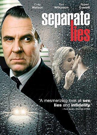 Separate Lies (DVD)