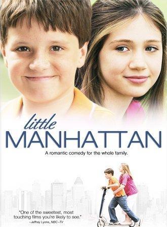 Little Manhattan (DVD)