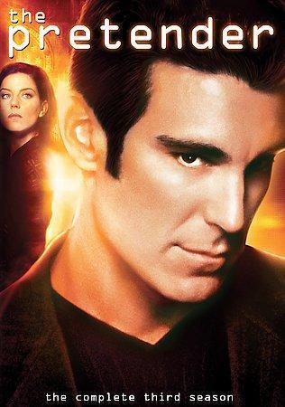 The Pretender: Season 3 (DVD)