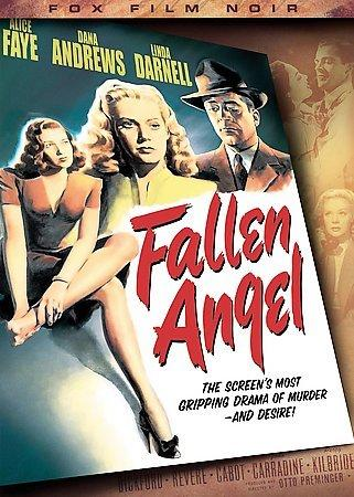 Fallen Angel (DVD)