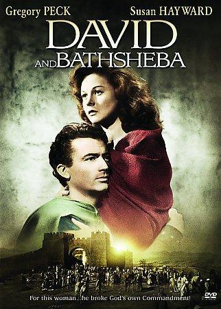 David And Bathsheba (DVD)