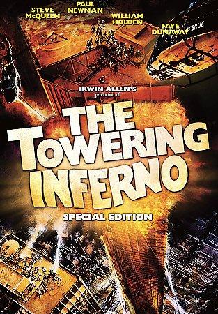 Towering Inferno (Special Edition) (DVD)