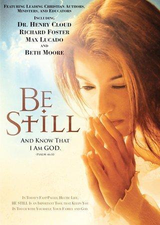 Be Still (DVD)