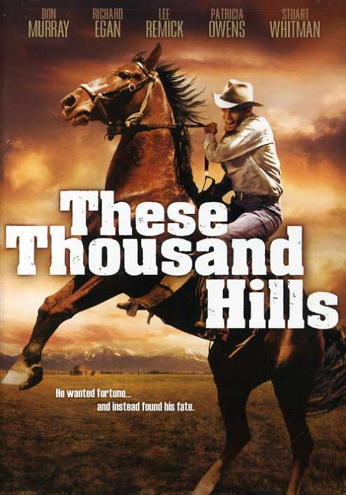 These Thousand Hills '59 (DVD)