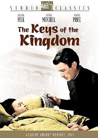 The Keys Of The Kingdom (DVD)