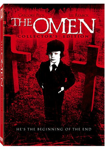 Omen (Collector's Edition) (DVD)