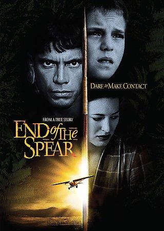 End Of The Spear (DVD)
