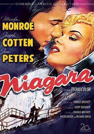 Niagara (DVD)