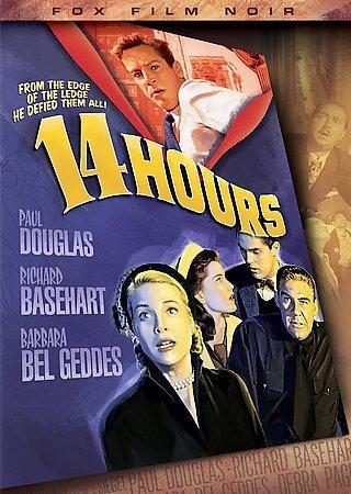 Fourteen Hours (DVD)