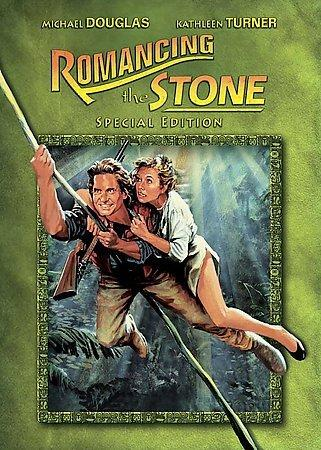 Romancing The Stone (Special Edition) (DVD)
