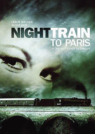Night Train To Paris (DVD)