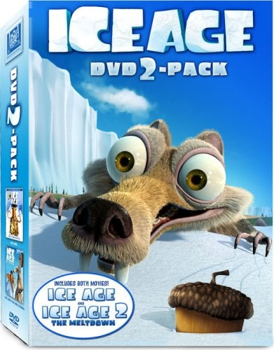 Ice Age Gift Set (DVD)