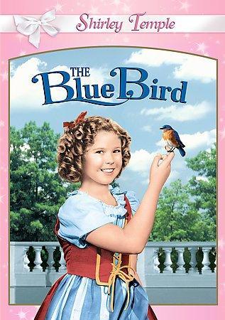 The Blue Bird (DVD)