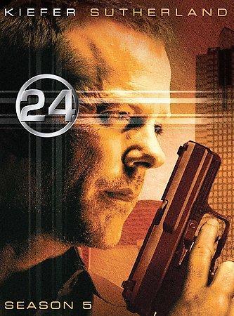 24: Season 5 (DVD)