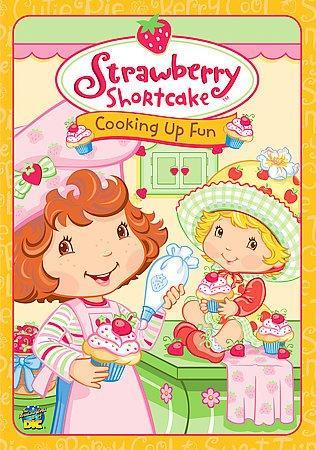 Strawberry Shortcake: Cooking up Fun (DVD)
