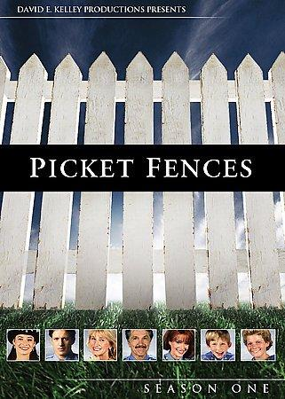 Picket Fences: Season 1 (DVD)