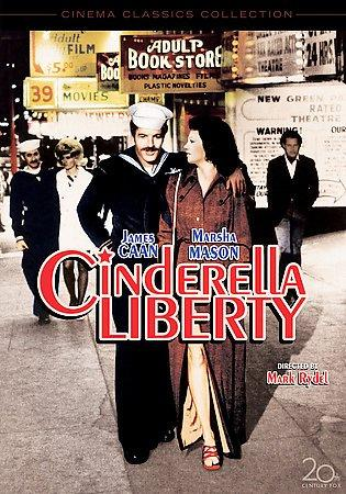 Cinderella Liberty (DVD)