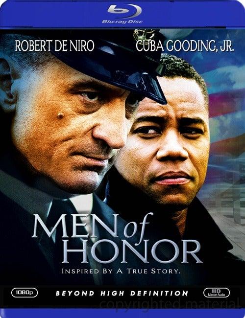 Men of Honor (Blu-ray Disc)