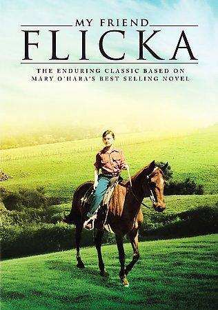 My Friend Flicka (DVD)