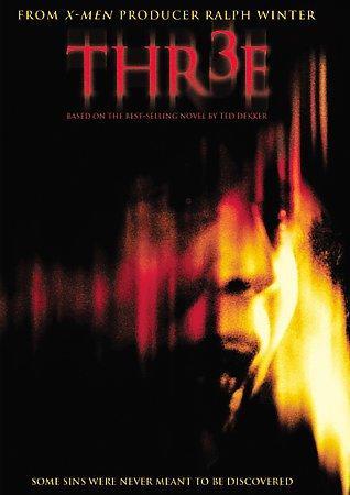 Thr3e (DVD)