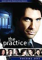 The Practice Vol. 1 (DVD)