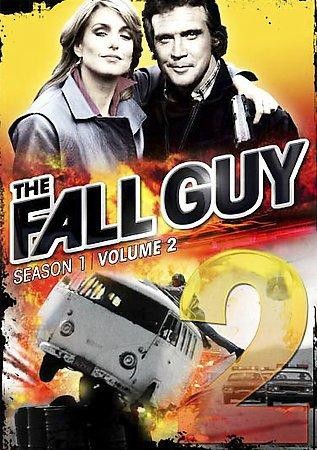 The Fall Guy: Season 1 Vol. 2 (DVD)