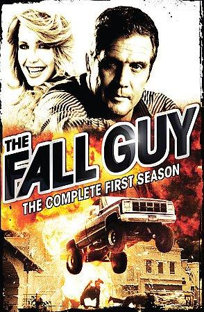 The Fall Guy Complete Season 1 (DVD)