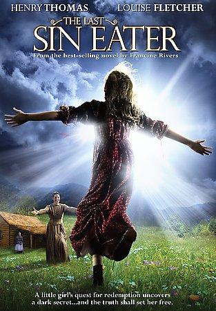 The Last Sin Eater (DVD)