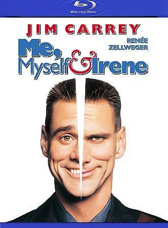 Me, Myself, and Irene (Blu-ray Disc)
