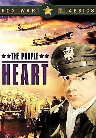 The Purple Heart (DVD)