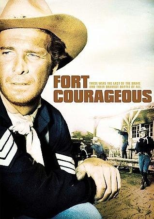 Fort Courageous (DVD)