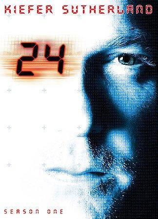 24: Season 1 (DVD)