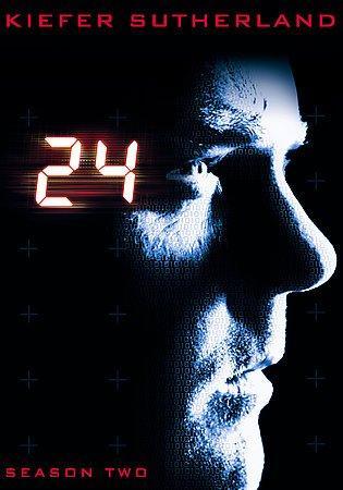 24: Season 2 (DVD)
