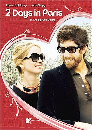 Two Days In Paris (DVD) - Thumbnail 0